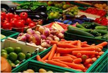 Compro Legumes, Verduras e Frutas
