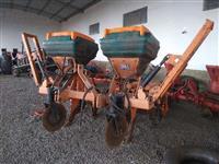 Cultivador/Sulcador Dria