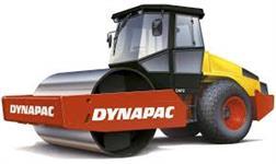 Trabalhamos com peças p/ rolos compactadores das seguintes marcas: Dynapac - Muller - Tema-Terra