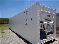 Container Reefer Melhor Preço Parcelado e Com Garantia