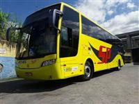 Onibus Busscar MB 360 CV RS