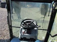 Trator Massey Ferguson 7180 4x4 ano 17