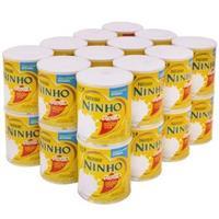 leite en pó ninho lata 400g instantâneo forti+