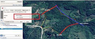 Terreno com 20.000M² 80% mata nativa
