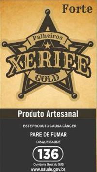 LUCRO CERTO (PALHEIROS XERIFE GOLD)