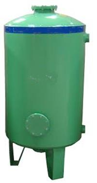 Filtros de areia para irrigação - Gotejamento de 11 a 86m3/h