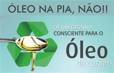 Compro seu óleo vegetal RJ