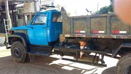 Caminhão Chevrolet D 12000 ano 89