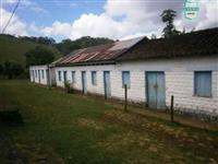 Fazenda de 278 hectares, entre Ubaitaba e Travessão