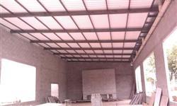 Estruturas Metálicas e pre moldados