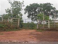 Fazenda - São João do Pacuí - MG