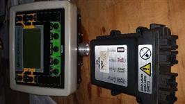 monitor + corte de secao uniporte 2500 stars