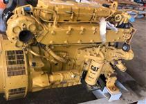 Motor C9 Caterpillar