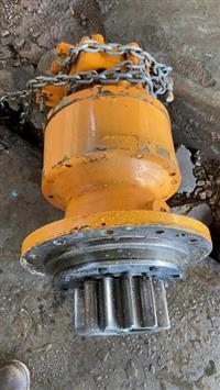 Motor de Giro da Escavadeira Hyundai R210-CL7
