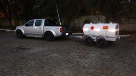 Conjunto abastecimento JET A1, Avgas e Diesel