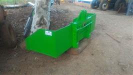 Reforma e manutenção de equipamentos agrícolas