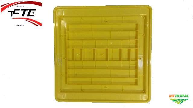 Chocadeira automática de ovos - 112 ovos - Com ovoscópio