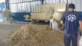 Resíduos de indústria alimentícia