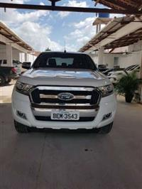 Ford Ranger  XLT CD 4A 32C 2018