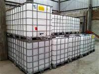 Compramos containers IBC