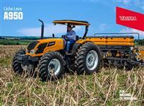 Trator Valtra/Valmet A 950