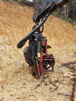Aluguel Harvester