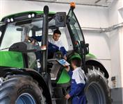 Scanner para rastreamento e codificação de defeitos em Caminhões , Máquinas Agrícolas e Motores