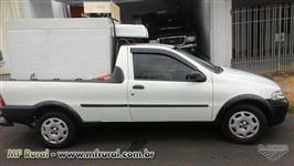 Fiat Strada com