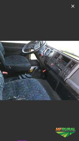 Caminhão Ford C 815e ano 12