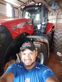Arrendamento fazenda em Goiás plantio de soja e milho