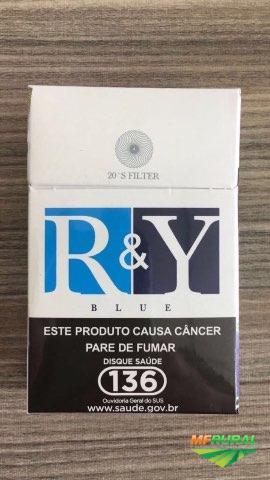 Cigarro nacional IBC