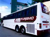 Volvo B10R Busscar 340