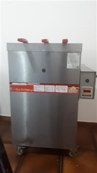 Fritadeira PR 2000 BPAT + 7 Cestos