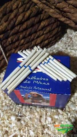 Cigarro de palha Tipo