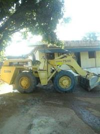 Trator Outros Tratores 4x4 ano 73