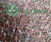 Varredura Granulada de fertilizante N.P.K em Big Bag
