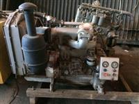 Motor MWM 229/3 estacionário