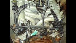 Motor F250 gasolina 205 cv V6