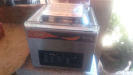 Vendo Máquina Selovac à vácuo Modelo 200B II 2014 ligar (14)99669-3007 falar com Leco
