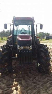 Trator Case Farmall 95 4x4 ano 15
