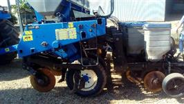 Plantadeira New Holland