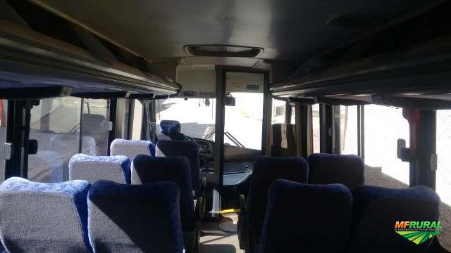 Micro onibus rodoviario