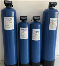 Sistemas de tratamento de água em geral