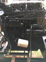 Motor bomba irrigacao