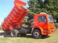 Caminhão Agrale 13000 ano 13