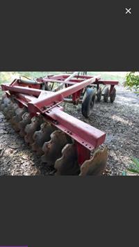 Grade aradora 22x28