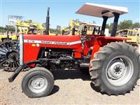 Trator Massey Ferguson 275 4x2 ano 89