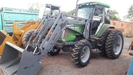 Trator Agrale BX 6150 4x4 ano 12