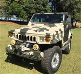 Jeep Engesa 4x4