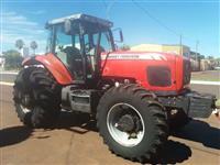 Trator Massey Ferguson 6350 4x4 ano 04